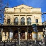 Théâtre Municipal d'Arles