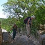 Gorges du Caramy