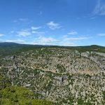 le rocher de Cire