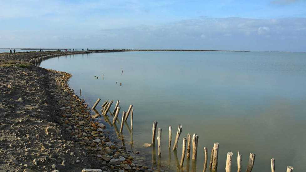 l'étang du Galabert