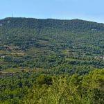 Crete et Cirque de St-Amand