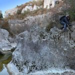 Gorges Oppedette