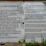 Historique Fort de Buoux