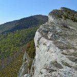 Montagne de Saint Cyr