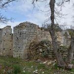 Ruine Fort de Buoux