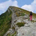 Crête de la Montagne de Céüse