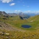 Lac des Maïts