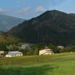 Pic de Chamatte