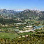 Vallée du Buech