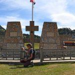 Mémorial du pas de l'Aiguille