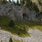 Grottes des Maquisards