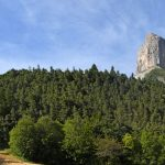 Le Mont Aiguilles