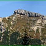 Montagne de Paille