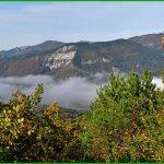 Vallée de la Méouge
