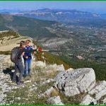 Montagne de St-Cyr
